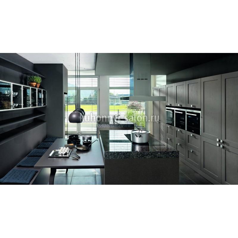 Кухня GABS Programm 66-RAL/21-4054
