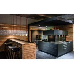 Кухня GABS Programm 90-RAL 2