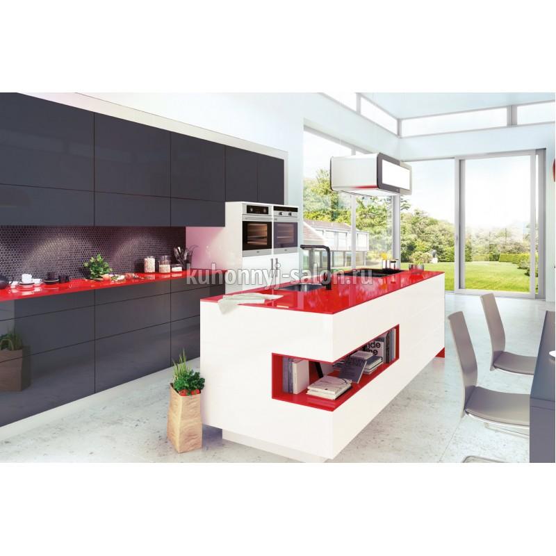 Кухня Beckermann 96 Vetro