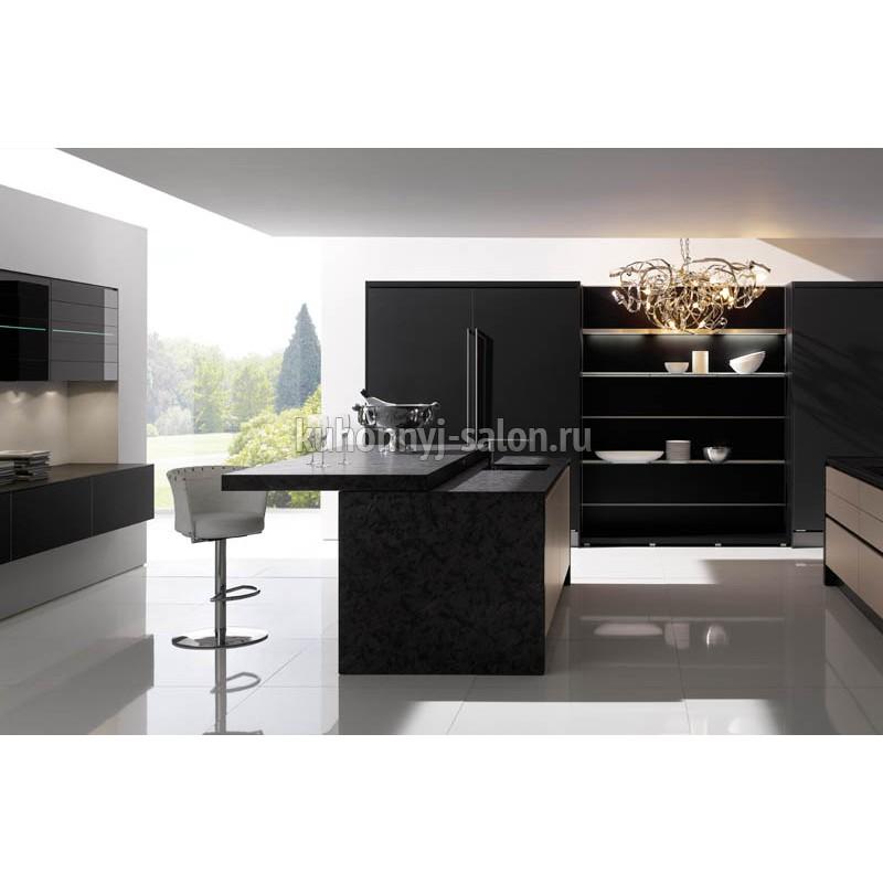 Кухня Haecker 6000 GL 2