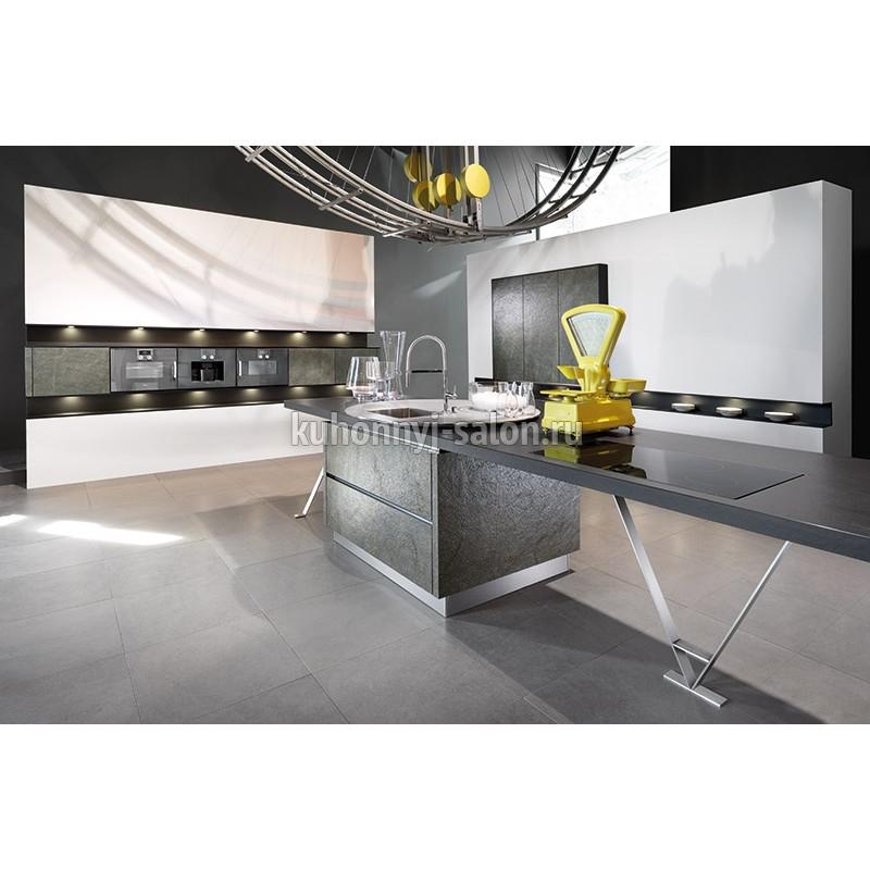 Кухня Haecker AV 7030 GL