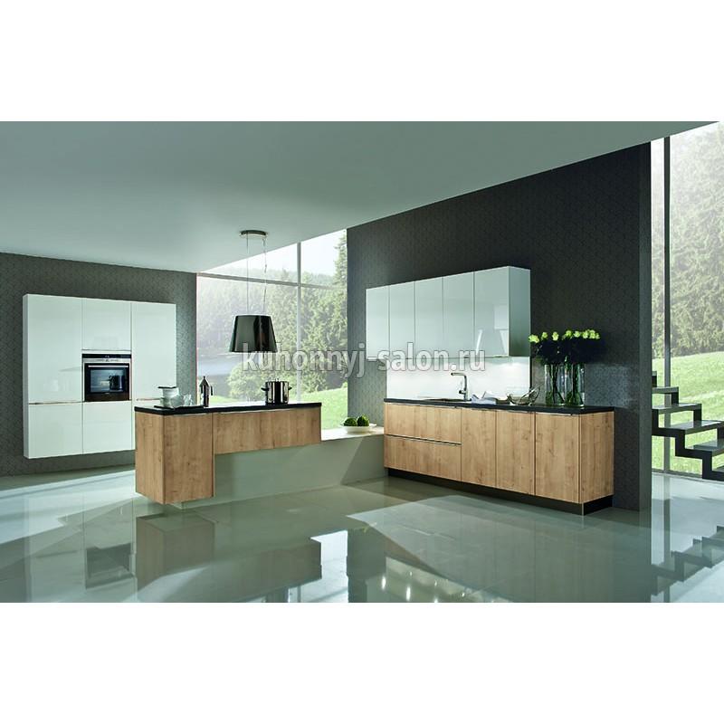 Кухня Haecker 3020