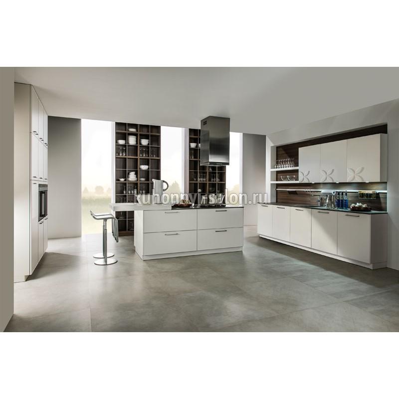 Кухня Haecker 5020 7050