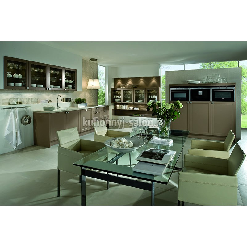 Кухня Haecker 6035