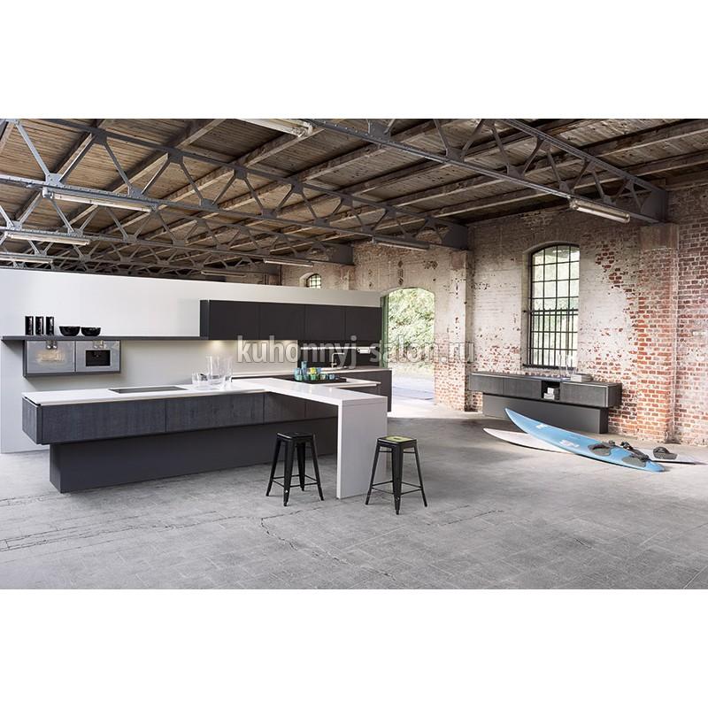 Кухня Haecker AV 6022 GL