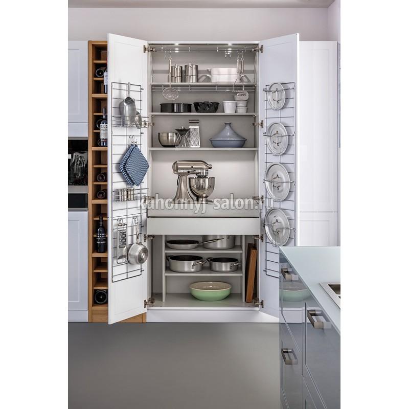 Кухня Leicht CARRE-2-FG