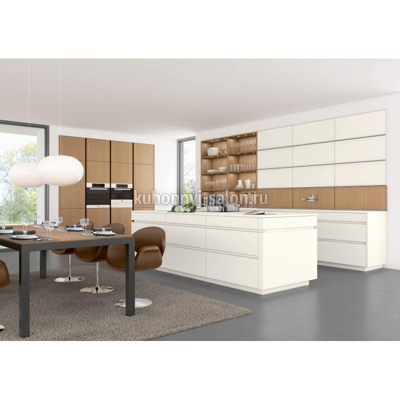 Кухня Leicht Concept 40 Avance