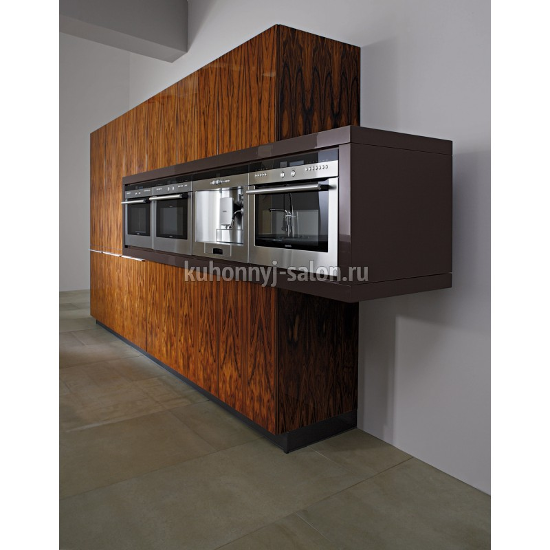 Кухня Leicht Largo-FG Highline