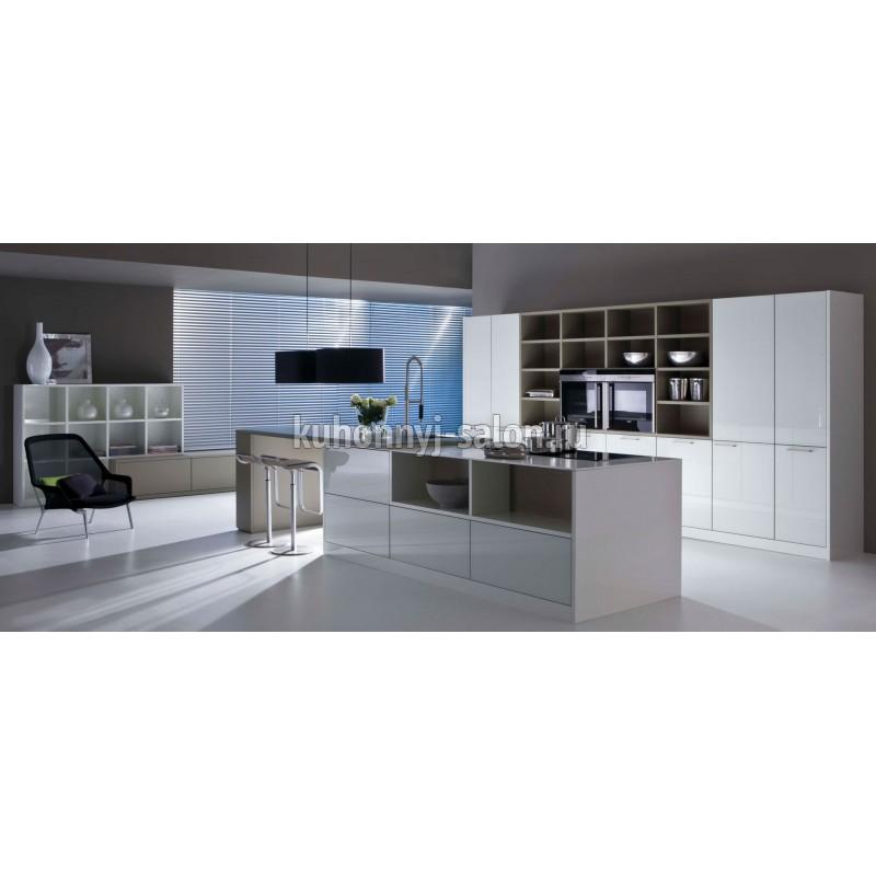Кухня Leicht TAMOS color 266