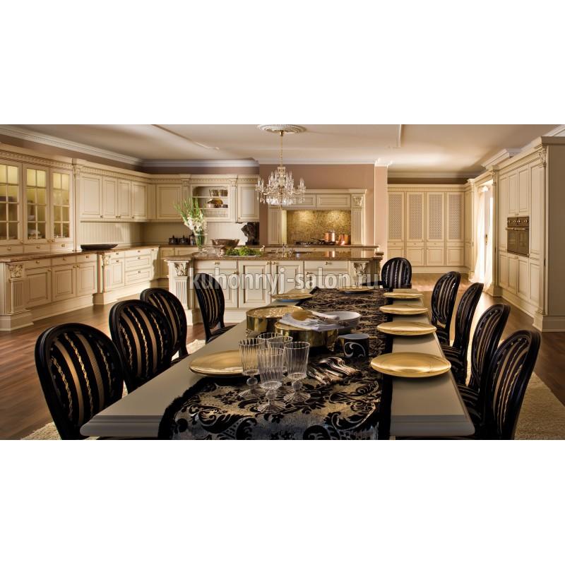 Кухня Leicht Versailles de Luxe
