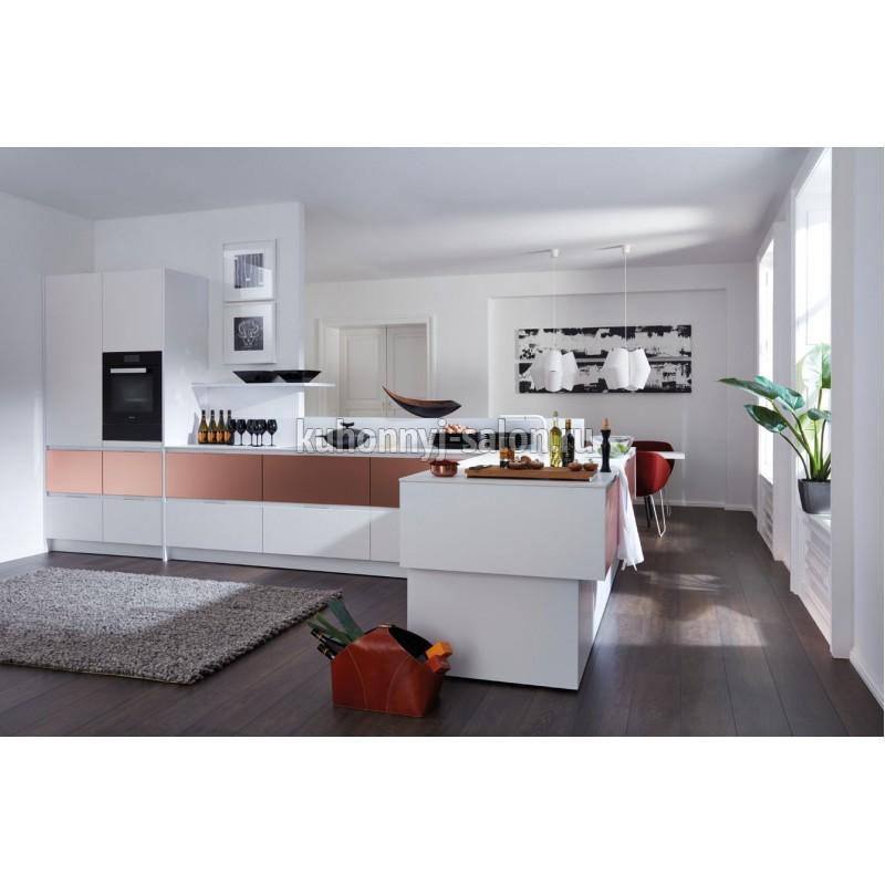 Кухня Beckermann 25 Metallic