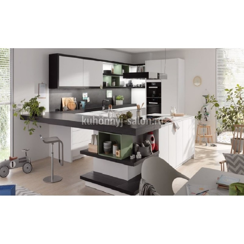 Кухня Beckermann 77 Siena XTreme