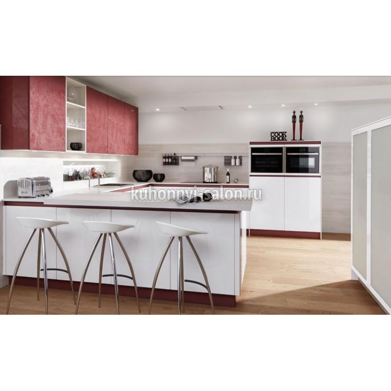 Кухня Beeck COLORA / MATRIX