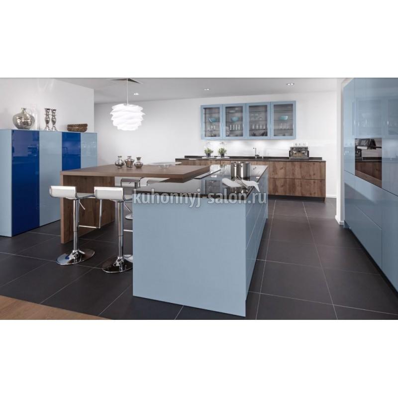 Кухня Beeck COLORLINE LG / FINESS A