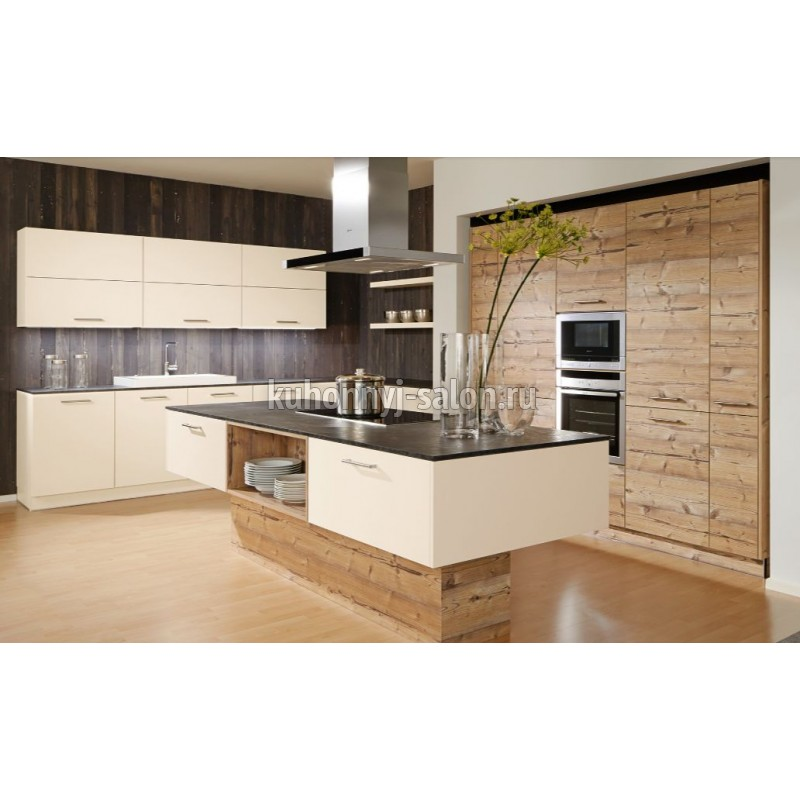 Кухня Beeck ONDA/TREND