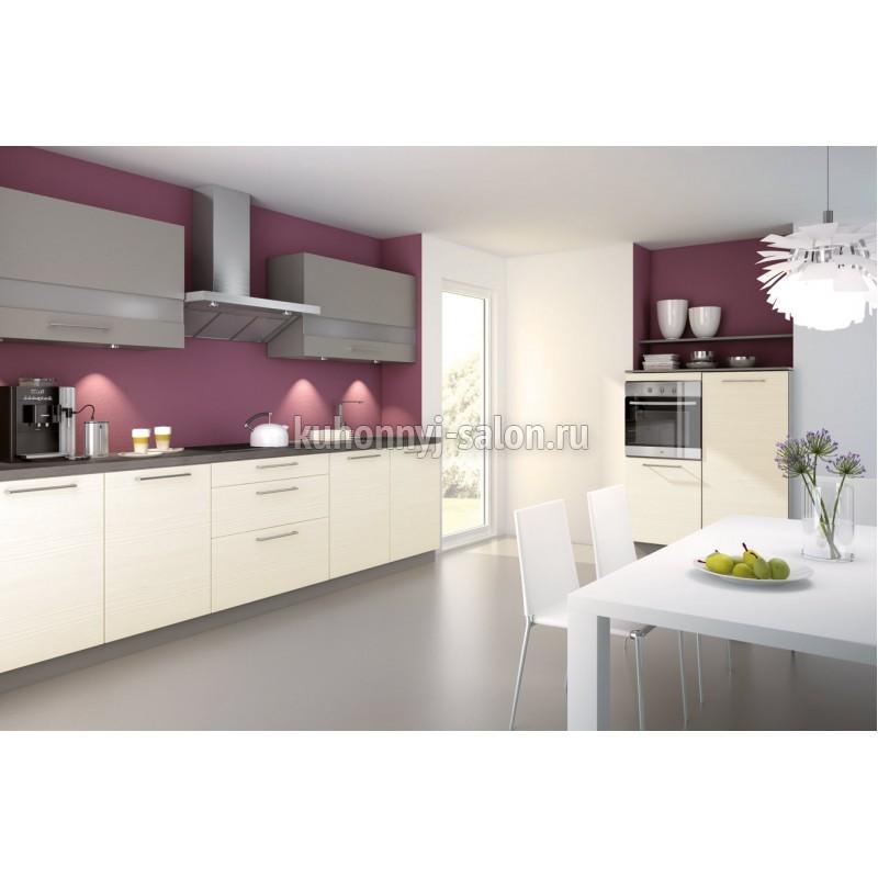 Кухня Beckermann 13 Silvia Wood