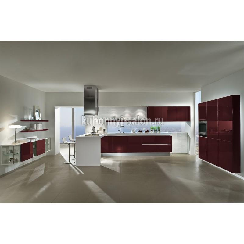 Кухня Haecker 4030 GL