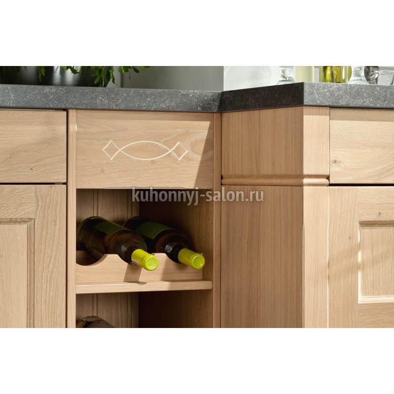 Кухня Haecker 6045