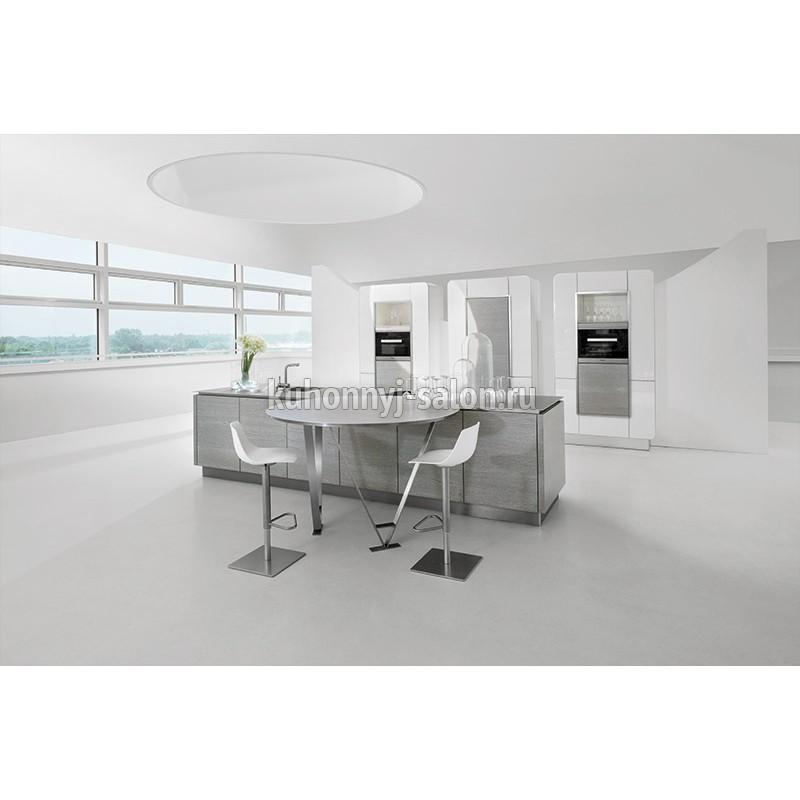 Кухня Haecker AV 5081 GL / AV 4030 GL