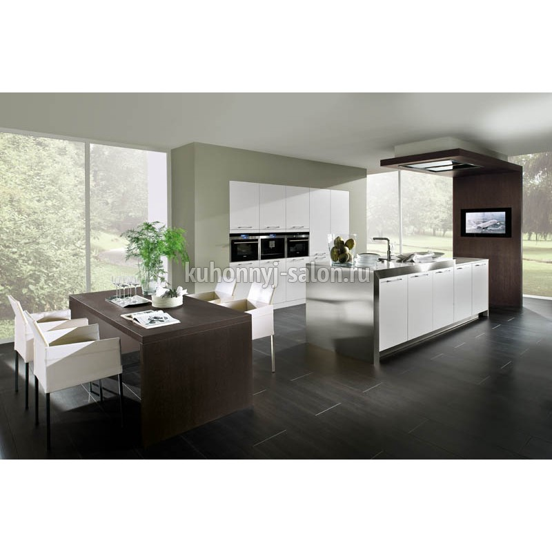 Кухня Haecker 6000