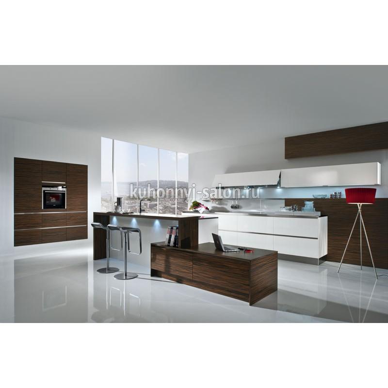 Кухня Haecker 5080 GL | 5090 GL