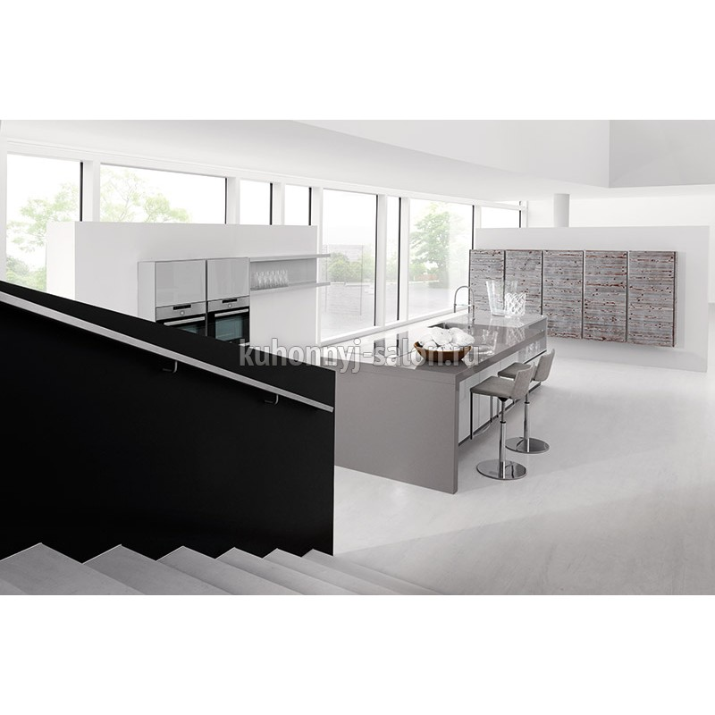 Кухня Haecker AV 5083| AV 4030 GL