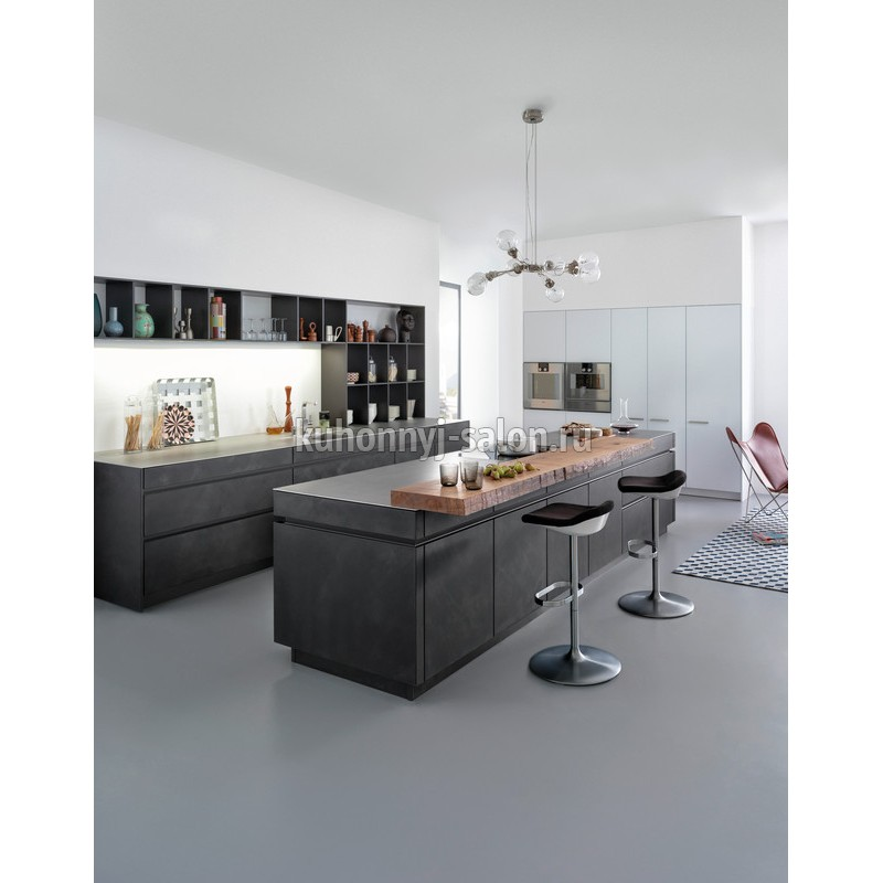 Кухня Leicht CONCRETE