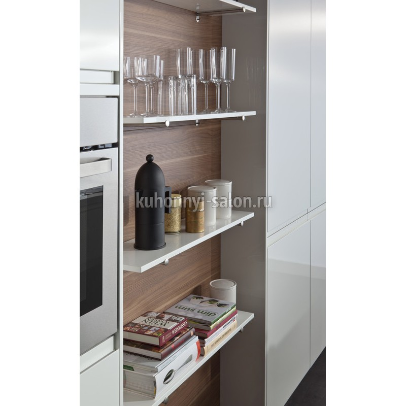 Кухня Leicht ORLANDO-K PUR-FG-K