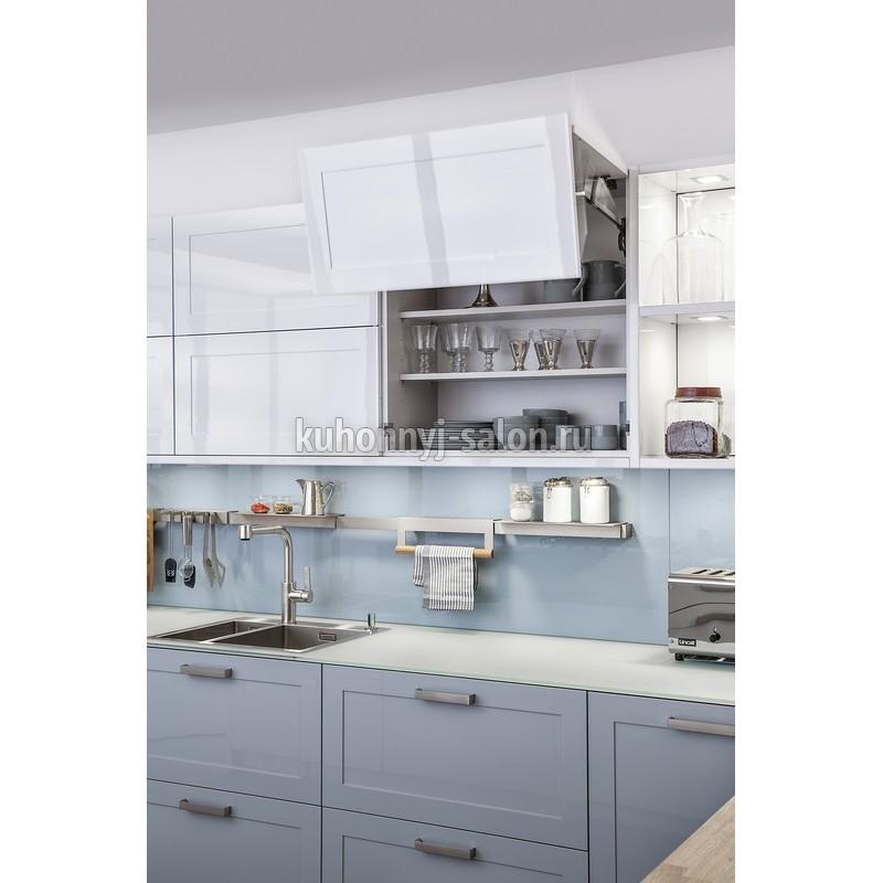 Кухня Leicht CARRE-2-FG XYLO