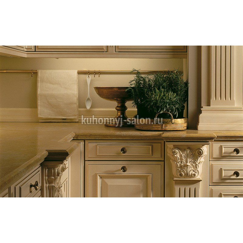 Кухня SieMatic SE 1001 PCRoyal